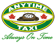Anytime Taxi Service